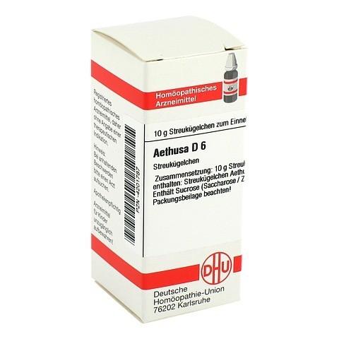 AETHUSA D 6 Globuli 10 Gramm N1