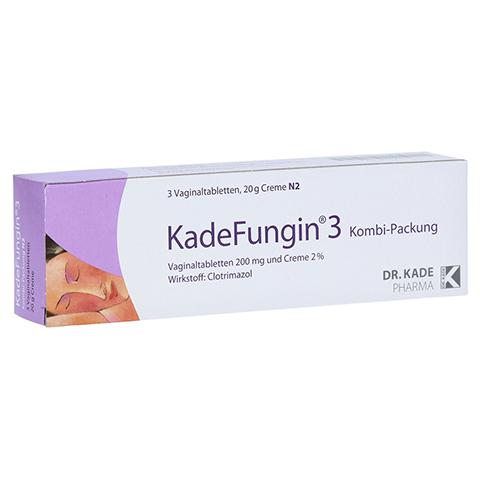 KadeFungin 3 Kombi 1 Stück N2