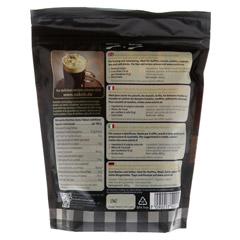 SUKRIN gold Die Alternative zu Rohrohrzucker Pulv. 400 Gramm - R�ckseite