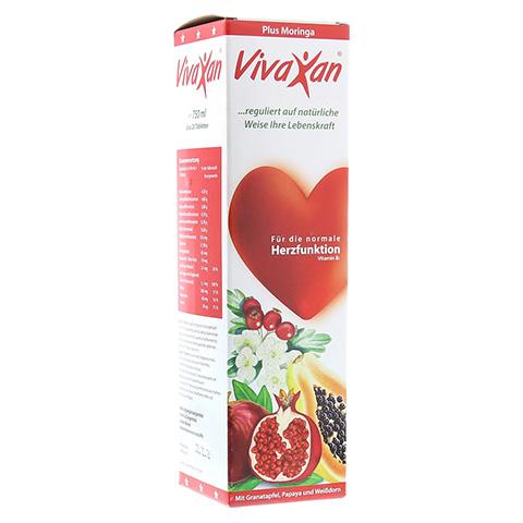 Vivaxan - Für das Herz 750 Milliliter