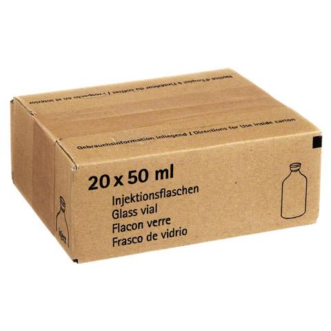 KOCHSALZLÖSUNG 0,9% Injektionslösung 20x50 Milliliter N3