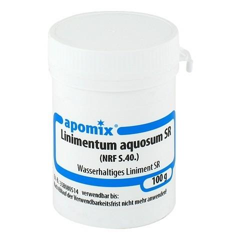 LINIMENTUM AQUOSUM SR 100 Gramm