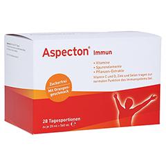 ASPECTON Immun Trinkampullen 28 Stück