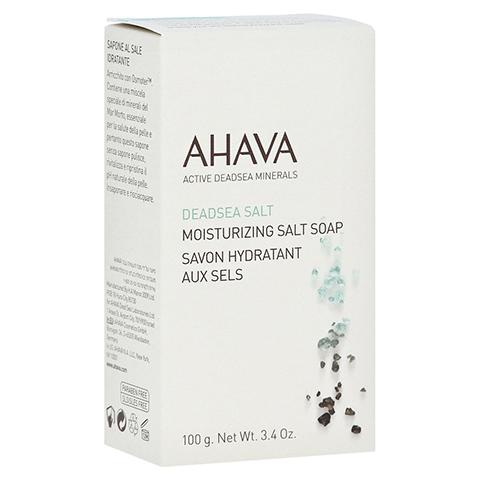Ahava Moisturizing Salt Soap 100 Gramm