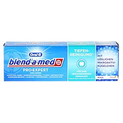 BLEND A MED ProExpert Tiefenreinigung 75 Milliliter - Vorderseite