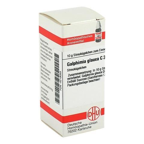 GALPHIMIA GLAUCA C 30 Globuli 10 Gramm N1