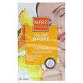 MERZ Spezial Peel-off Maske Papay./Ananasenz. 2x7.5 Milliliter