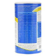 YOKEBE Forte Starterpaket 500 Gramm - Rückseite