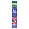 KNEIPP Magnesium 400+C+E Brausetabletten 15 Stück