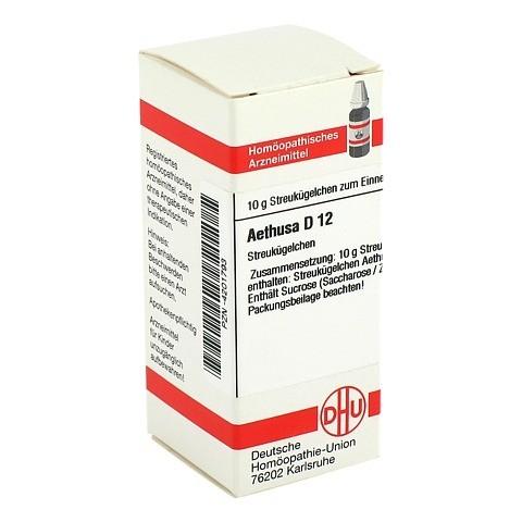AETHUSA D 12 Globuli 10 Gramm N1