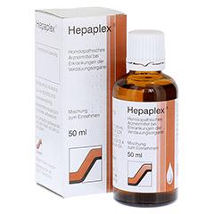 HEPAPLEX Tropfen 50 Milliliter N1