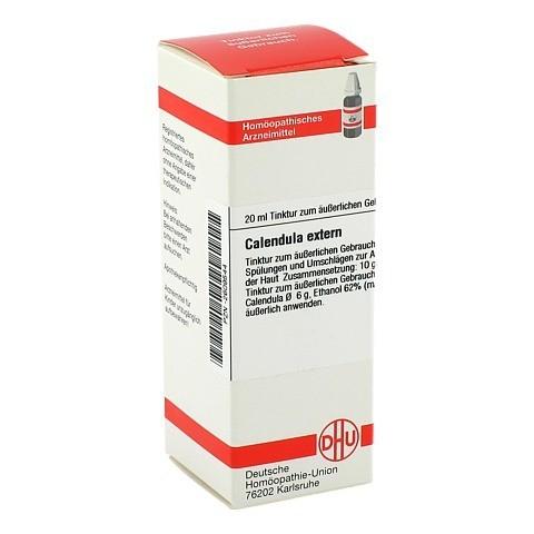 CALENDULA EXTERN 20 Milliliter N1