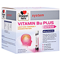 DOPPELHERZ Vitamin B12 Plus system Trinkampullen 30x25 Milliliter