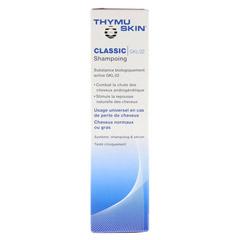 THYMUSKIN CLASSIC Shampoo 200 Milliliter - Rechte Seite