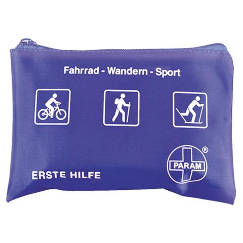 VERBANDTASCHE Fahrrad-Wandern-Sport 1 Stück