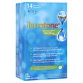 FERROTONE Eisen mit Apfelkonzentrat & Vitamin C 14x25 Milliliter