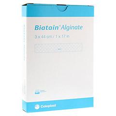 BIATAIN Alginate Tamponade 44 cm 2 g 5 Stück