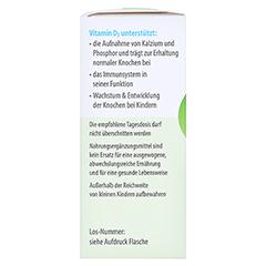 INNOVA Mulsin Vitamin D3 Emulsion 10 Milliliter - Linke Seite