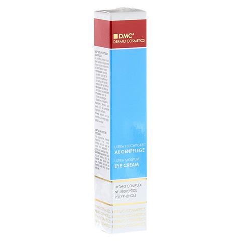 DMC Ultra Feuchtigkeit Augenpflege Creme 20 Milliliter