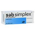 Sab simplex 50 Stück N2
