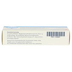 BIOCHEMIE DHU 7 Magnesium phosphoricum D 4 Gel 50 Gramm N1 - Unterseite