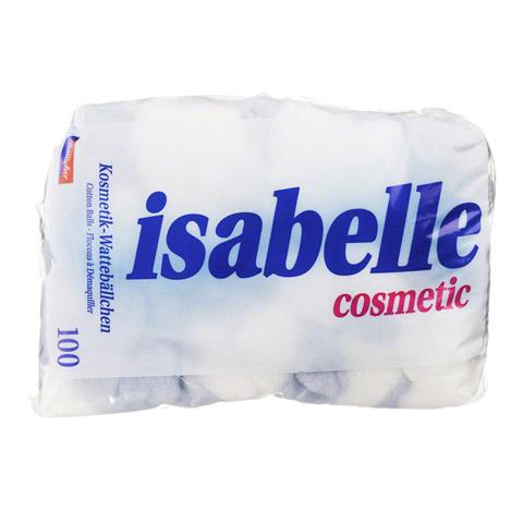 WATTEBÄLLE Isabelle 100 Stück