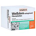 Wei�dorn-ratiopharm 100 St�ck N3