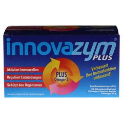 INNOVAZYM Kapseln+Tabletten je 210 St. Kombipack. 1 Packung - Vorderseite
