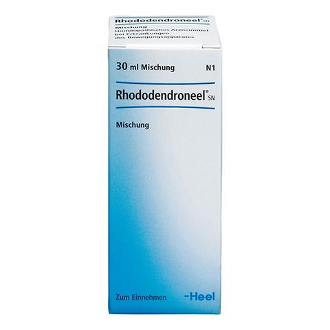 RHODODENDRONEEL SN Tropfen 30 Milliliter N1