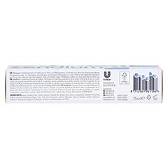 Zendium Complete Protection Zahnpasta 75 Milliliter - Unterseite