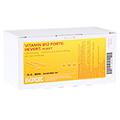 Vitamin B12 Hevert forte Injekt Ampullen 50x2 Milliliter