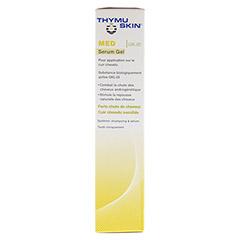 THYMUSKIN MED Serum Gel 100 Milliliter - Rechte Seite