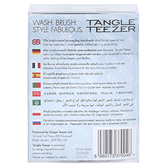 TANGLE Teezer Compact Styler Haarb�rste gold 1 St�ck - R�ckseite