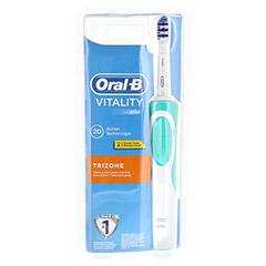 ORAL B Vitality TriZone mit Timer cls Zahnb. 1 Stück