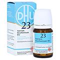 BIOCHEMIE DHU 23 Natrium bicarbonicum D 12 Tabl. 80 Stück