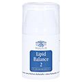 DERMAPLAN Lipid Balance 2 Creme Pumpfl.