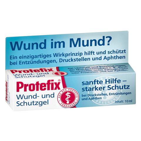 PROTEFIX Wund- und Schutzgel 10 Milliliter