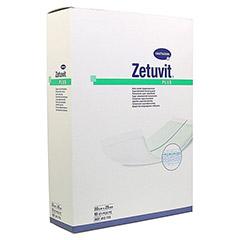 ZETUVIT Plus extrastarke Saugkomp.ster.20x25 cm 10 St�ck