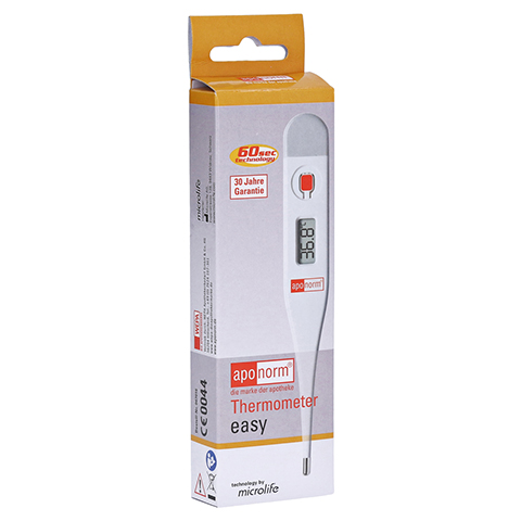 APONORM Fieberthermometer easy 1 St�ck