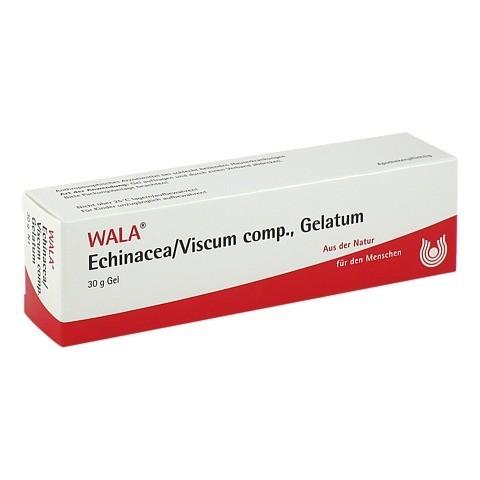 ECHINACEA/VISCUM comp.Gelatum 30 Gramm N1