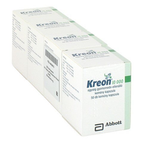 Kreon 10000 200 Stück N3