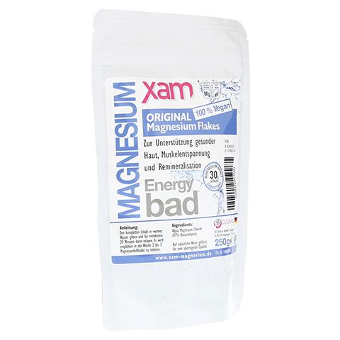 MAGNESIUM FLAKES xam original Bad 250 Gramm