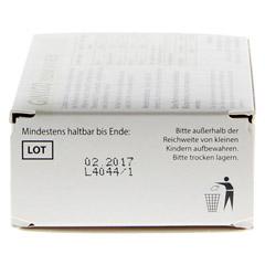 GINKGO 100 mg Kapseln+B1+C+E 48 Stück - Linke Seite