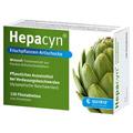 Hepacyn Frischpflanzen-Artischocke 60 St�ck