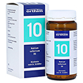 Biochemie Orthim 10 Natrium sulfuricum D 6 Tabl. 400 Stück N3