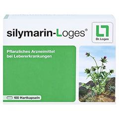 Silymarin-Loges 100 St�ck - Vorderseite