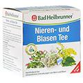 Bad Heilbrunner Nieren- und Blasen Tee 15 Stück