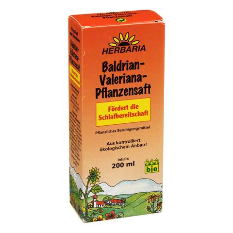 Baldrian-Heilpflanzensaft 200 Milliliter