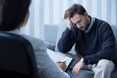 Themenshop depressive Verstimmung