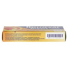 IBUHEXAL Grippal 200 mg/30 mg Filmtabletten 20 Stück N1 - Unterseite